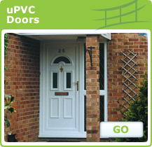 uPVC Double Glazed Doors