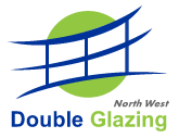 Double Glazing Brochure Page Logo