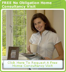 Free Double Glazing Quote